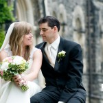 Congratulations Stephanie and Dean! | Imajing Photography | University of Toronto Photographer